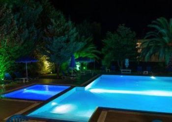 Agios Andreas, Ag. Andreas, hotel francisco