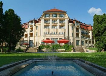 Hôtel Piestany, Spa Island, Hotel Thermia Palace*****