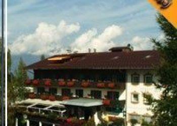 Hotel Schönberg, Dorfstrasse 24, Hotel Gasthof Schönachhof