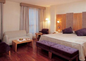 Hotel Almeria, Calle Jardin de la Medina, s/n, Hotel NH Ciudad de Almería****