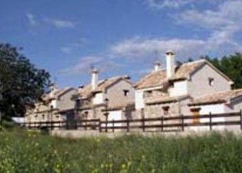 Villalba de la Sierra, Villalba de la Sierra, Casas Rurales