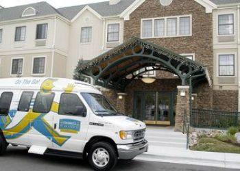 7820 Park Meadows Dr, Lone Tree, Staybridge Suites Denver South Park Mead