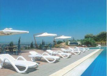 Hotel San Michele Di Ganzaria, Via Vittorio Veneto 84, Hotel Pomara***