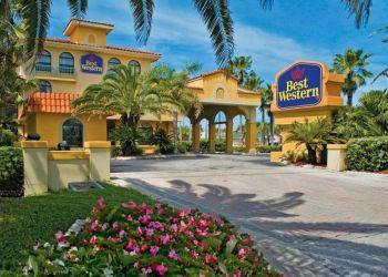 Hotel St. Augustine, 541 A1A Beach Boulevard, Hotel Days Inn St Augustine Beach**