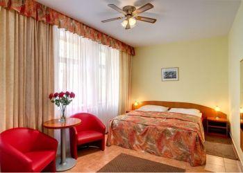 Hotel Prague, Konevova 8, Hotel AVE Residence Seifert***