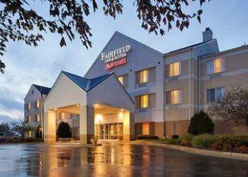 Hotel Ohio, 9783 SR 14, Fairfield Inn by Marriott