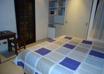 Apartment Asunción, Campos Cervera 5667-Villa Morra, Casa Jardin
