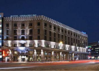 Hotel Helsinki, Kaivokatu 12, Hotel Seurahuone****