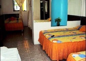 Wohnung Santa Cruz Huatulco, Chacah 209, Posada Jois