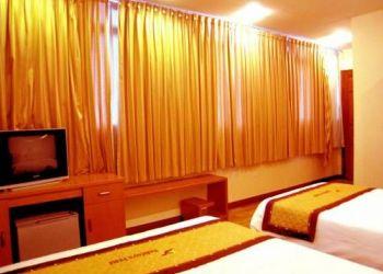 Hotel Bayona, 9A /10 Ngo Huyen str..,, Hanoi Holiday Silver Hotel