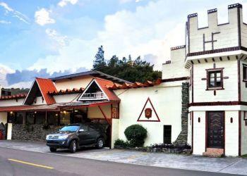 Hotel Boquete, Ave. Fundadores Boquete, Hotel Fundadores
