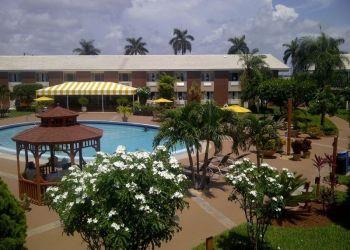 Hotel West Palm Beach, 1800 Palm Beach Lakes Blvd, Hotel Best Western Palm Beach Lakes**