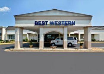 Hotel Virginia, 726 E Market St, Best Western Dulles