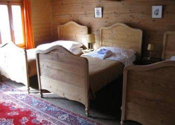 Hotel Gimmelwald, Pension Gimmelwald, Pension Gimmelwald
