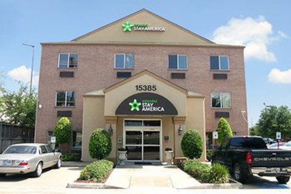 Extended Stay America - Houston, 13420 SW Freeway, Texas