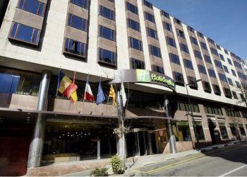 Hotel Andorra La Vella, Prat de La Creu, 88, Hotel Holiday Inn Andorra****