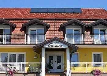 Hotel Moravske Toplice, Kranjceva Ulica 25, Hotel Villa Tamara