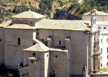 Hotel Cuenca, Subida A San Pablo Sn, Hotel Parador de Cuenca****