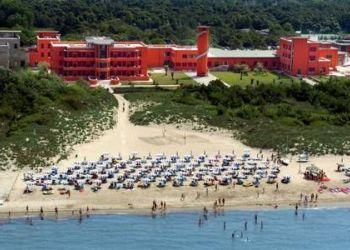 Viale del Tirreno, 82, 56128 Pisa, Regina Del Mare Resort