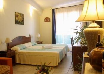 Hotel Villasimius, Via G. Marconi 40, Hotel I Graniti