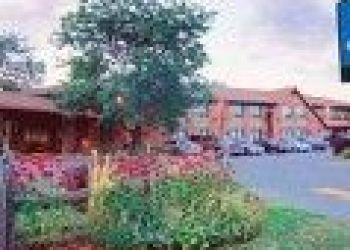 Wohnung Simcoe, 85 Queensway E., Comfort Inn Simcoe 2*