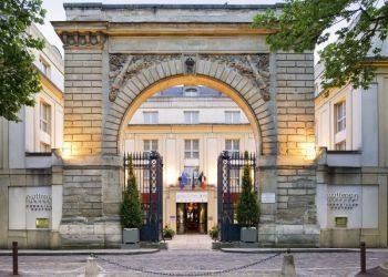 2 Bis Avenue De Paris, 78000 Versailles, Hotel Pullmann Chateau De Versailles***