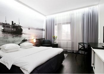 Hotel Stockholm, Vasaplan 4, Hotel Nordic Sea***