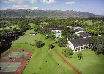 Hotel Manzini, Main Rd, Mbabawe, Royal Swazi Sun Valley Resort