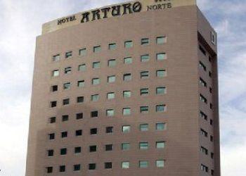 Hotel San Sebastian de los Reyes, C/ Luis Pasteur, Hotel Arturo Norte****