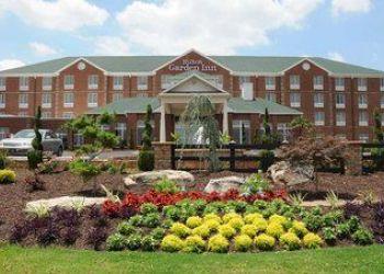 95 Highway 81 West, McDonough, Hilton Garden Inn Atlanta/McDonough