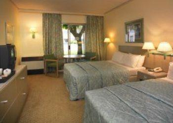 Hotel Ulundi, Princess Magogo St, Garden Court Ulundi