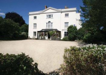 Hotel Beaumaris, Isle of Anglesey, Henllys Hall Hotel