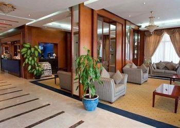 Hôtel Muscat, Al Maha Street,, Hotel Safeer Continental***