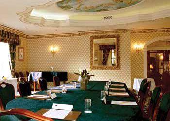 Sedgefield, Durham, Best Western Hardwick Hall Hotel 3*