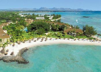 Hotel Grand Bay, Royal Road,, Hotel Club Med La Pointe aux Canonniers****
