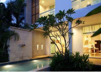 Privatunterkunft/Zimmer frei Bang Tao Beach, 271 Moo 5, Two Villas Holiday Phuket Oxygen Style...