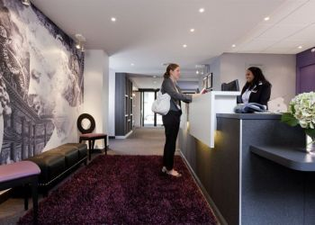 19 rue Philippe de Dangeau,, 78000 Versailles, Hotel Mercure Versailles Chateau**