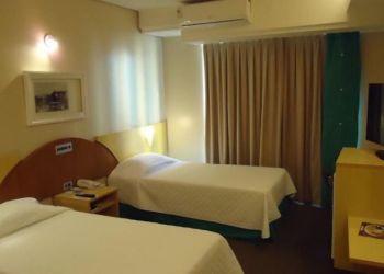 Hotel RIO DO SUL / SC, RUA BULCÃO VIANA, 167, HOTEL ALIANÇA EXPRESS