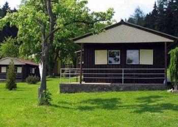 Ferienhaus Žďár nad Metují, Ostaš 174, Chatová osada a kemp Ostaš s celoročním provozem