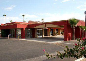 Hotel California, 1455 Ocotillo Dr, Clarion Inn