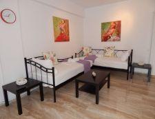 630 88 Nikiti, Palm House Apartments Vicky - Nikiti - ID5