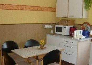 Wohnung Pegnitz, Kosbrunn 12, Ferienwohnung Zitzmann