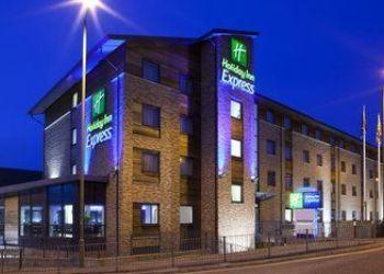 Hotel Watford, Stationers Place, Apsley, Hemel Hempstead HP3 9R, Hertfordshire United Kingdom, Holiday Inn Express Hemel Hempstead