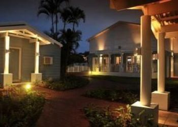 Hotel Richards Bay, 4 The Gully (off Hibberd Drive), The Bayshore Inn