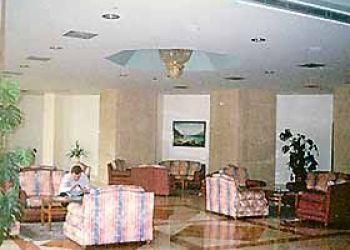 Hôtel Gekcha, Atabaeva Street, 18B, Nissa