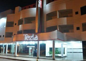 Hotel PRIMAVERA DO LESTE / MT, RUA OLIVÉRIO PORTA, 910 , TEZLA HOTEL