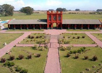 RP 6 Km 72, 1748 General Rodríguez, Elevage Resort