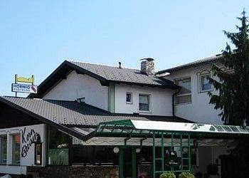 Hotel Graz, Kärntner Straße 245, Hotel Kern Buam***