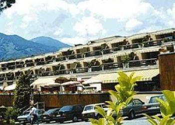 Via Cantonale, Lamone, Origlio Hotel & Country Club
