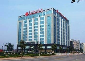 No.10 Acuma Road, Laishan District, 61600 Yantai, Hotel Ramada Plaza Yantai****